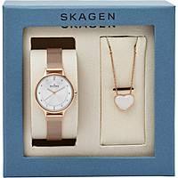orologio solo tempo donna Skagen Anita SKW1072
