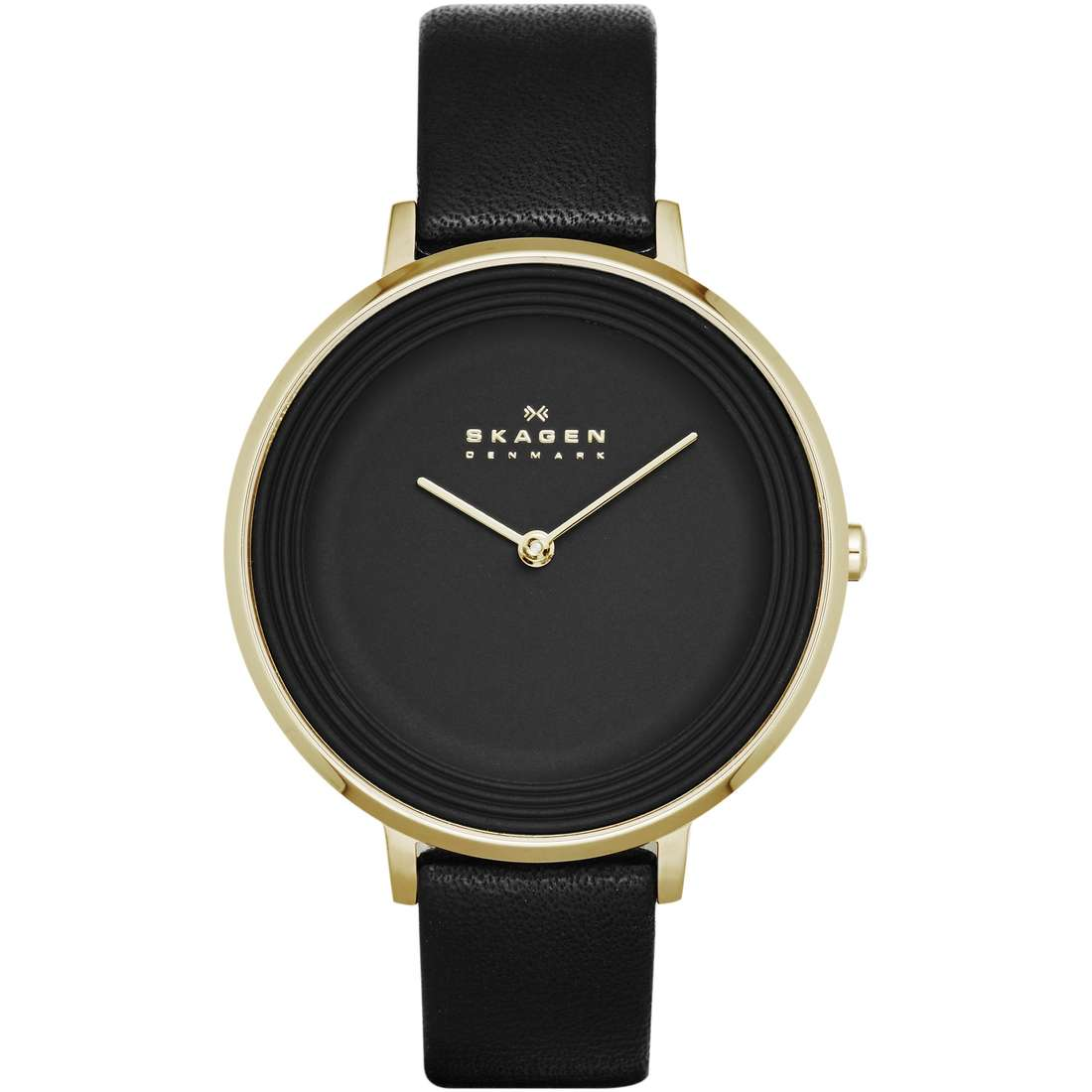 orologio solo tempo donna Skagen Ditte SKW2286