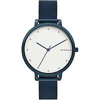 orologio solo tempo donna Skagen Hagen SKW2579