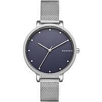 orologio solo tempo donna Skagen Hagen SKW2582