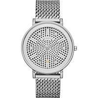 orologio solo tempo donna Skagen Hald SKW2446