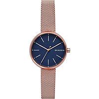 orologio solo tempo donna Skagen Signatur SKW2593