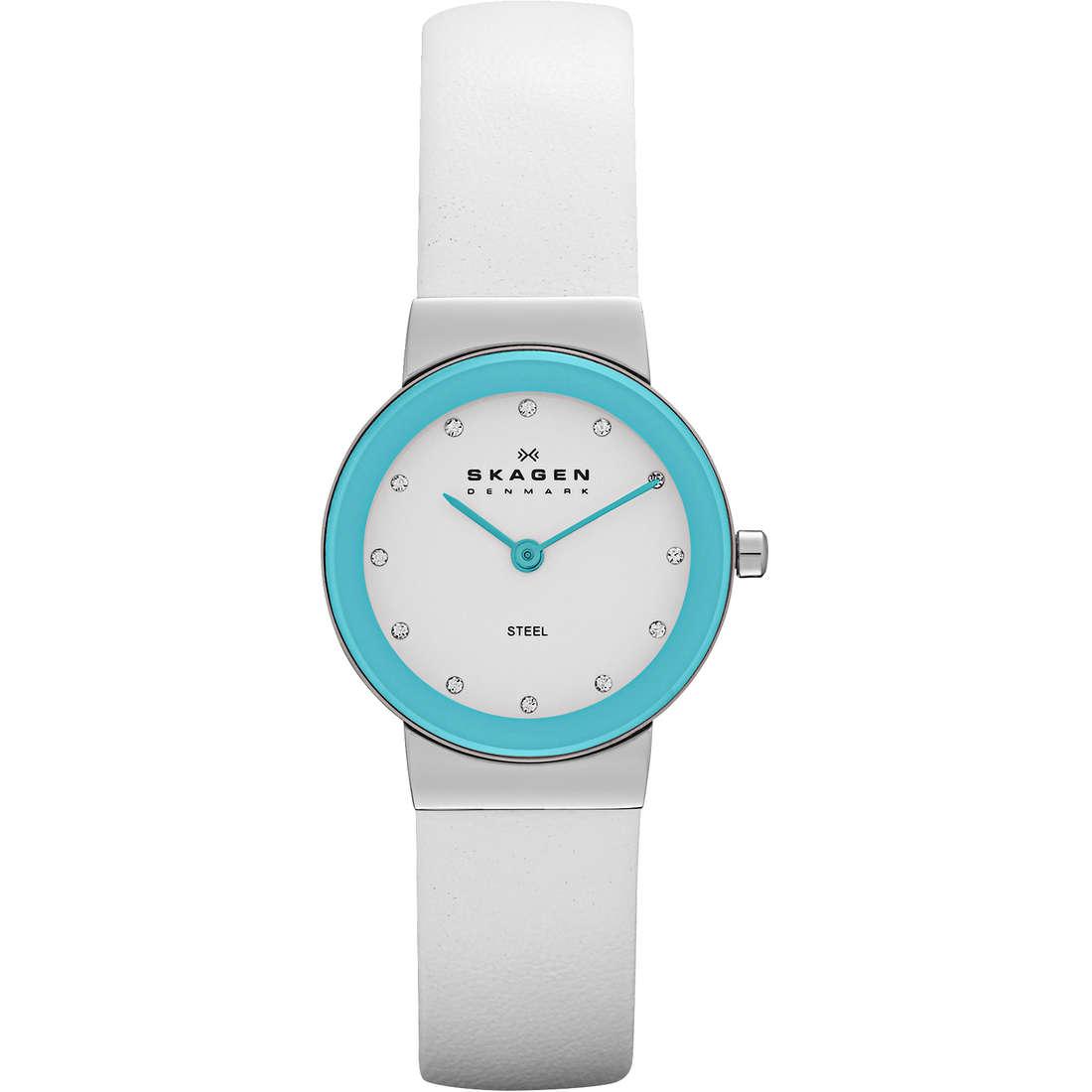 orologio solo tempo donna Skagen SKW2014
