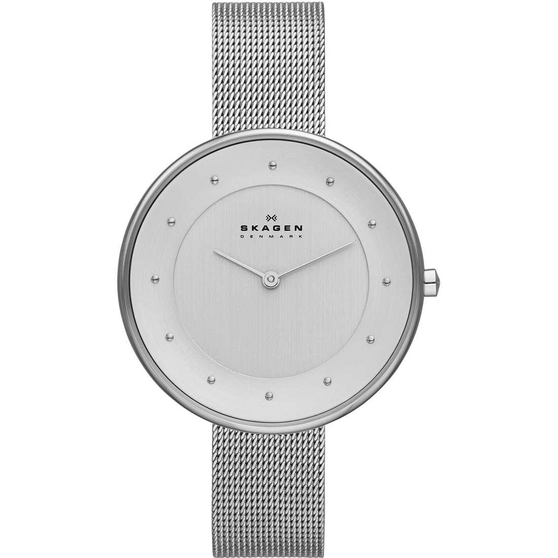 orologio solo tempo donna Skagen SKW2140