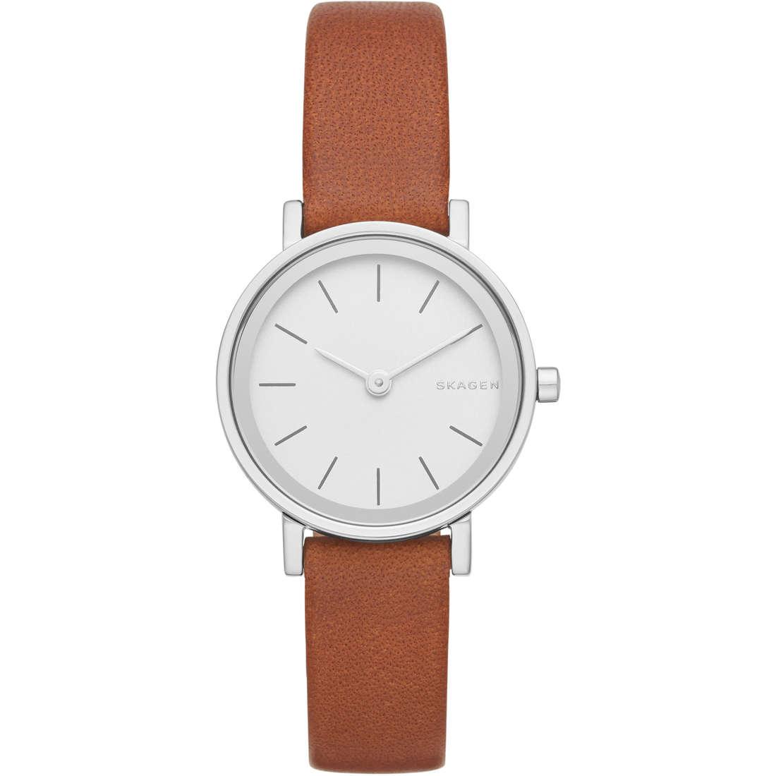 orologio solo tempo donna Skagen SKW2440