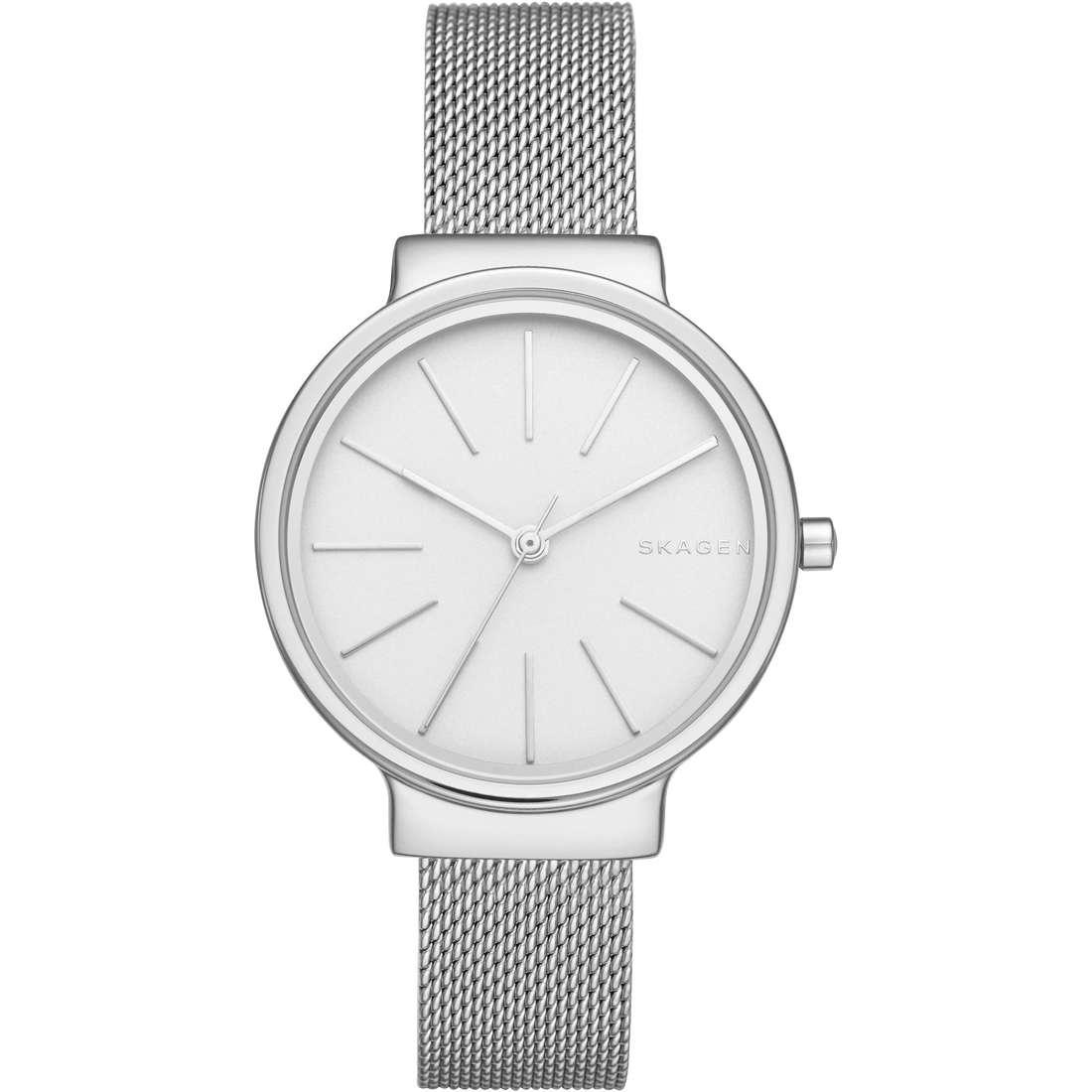 orologio solo tempo donna Skagen SKW2478