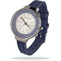 orologio solo tempo donna Spark Brillion ZN35NDB