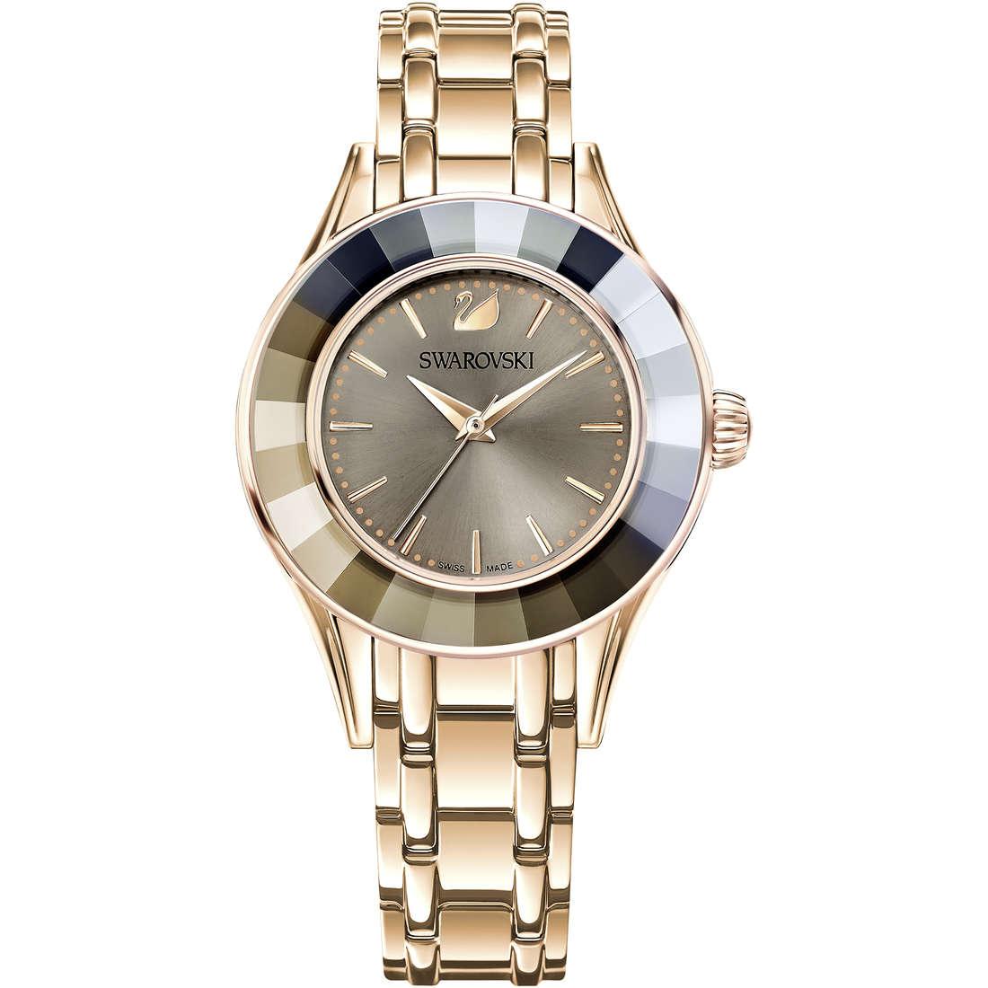 orologio solo tempo donna Swarovski Alegria 5188842
