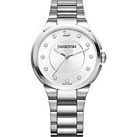 orologio solo tempo donna Swarovski City 5181632