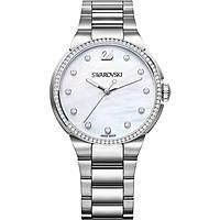 orologio solo tempo donna Swarovski City 5181635
