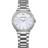 orologio solo tempo donna Swarovski City 5221179