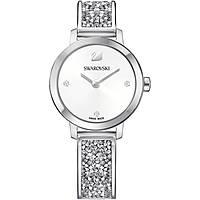 orologio solo tempo donna Swarovski Cosmic Rock 5376080