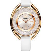orologio solo tempo donna Swarovski Crystalline 5230946
