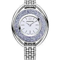 orologio solo tempo donna Swarovski Crystalline 5263904