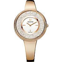 orologio solo tempo donna Swarovski Crystalline 5269250
