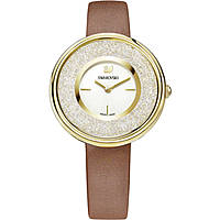 orologio solo tempo donna Swarovski Crystalline 5275040