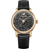 orologio solo tempo donna Swarovski Crystalline 5295377