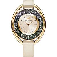 orologio solo tempo donna Swarovski Crystalline 5296319