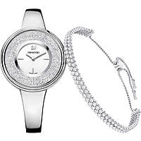 orologio solo tempo donna Swarovski Crystalline 5380026