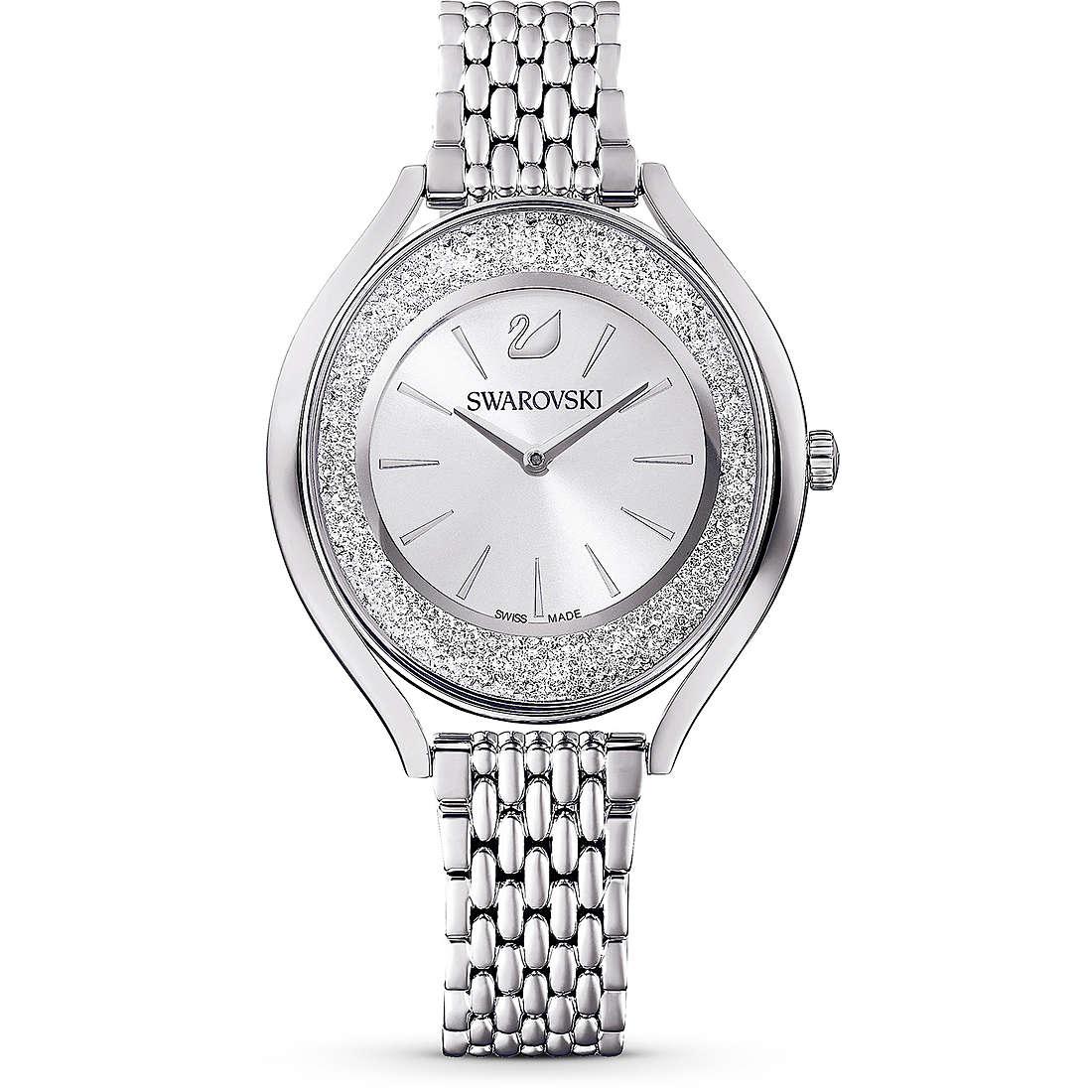 orologio solo tempo donna Swarovski Crystalline 5519462