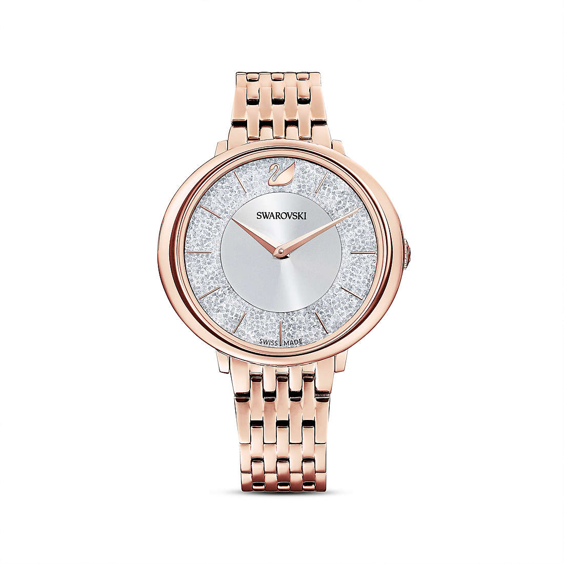 orologio solo tempo donna Swarovski Crystalline 5544590