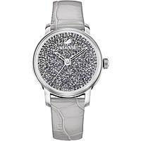 orologio solo tempo donna Swarovski Crystalline Oval 5376074