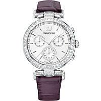 orologio solo tempo donna Swarovski Era 5296835