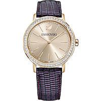 orologio solo tempo donna Swarovski Graceful 5261472