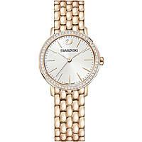 orologio solo tempo donna Swarovski Graceful 5261490
