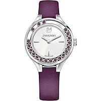 orologio solo tempo donna Swarovski Lovely 5295331