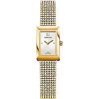 orologio solo tempo donna Swarovski Memories 5209181