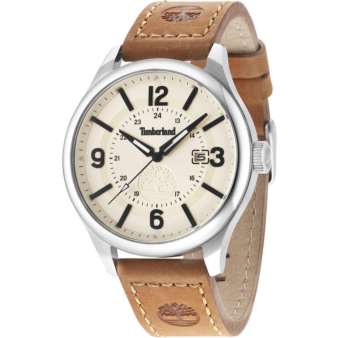 orologio solo tempo donna Timberland Blake TBL.14645JS/07