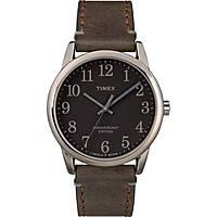 orologio solo tempo donna Timex Easy Reader TW2R35800