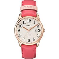 orologio solo tempo donna Timex Easy Reader TW2R62500