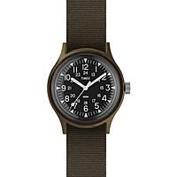 orologio solo tempo donna Timex Mk1 TW2P88400