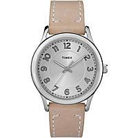 orologio solo tempo donna Timex New England TW2R23200