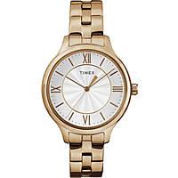 orologio solo tempo donna Timex Peyton TW2R28000