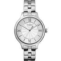 orologio solo tempo donna Timex Peyton TW2R28200