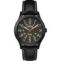 orologio solo tempo donna Timex Scout TW4B11200