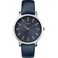 orologio solo tempo donna Timex Skyline TW2R36300