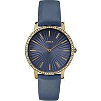 orologio solo tempo donna Timex Starlight TW2R51000