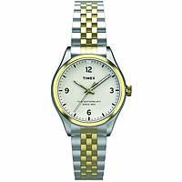 orologio solo tempo donna Timex Waterbury Collection TW2R69500