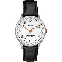 orologio solo tempo donna Timex Waterbury Collection TW2R72400