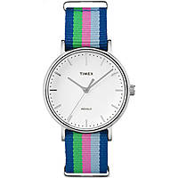 orologio solo tempo donna Timex Weekender TW2P91700