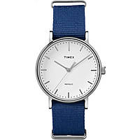 orologio solo tempo donna Timex Weekender TW2P98200