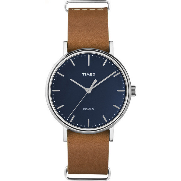 orologio solo tempo donna Timex Weekender TW2P98300