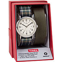orologio solo tempo donna Timex Weekender TWG015300