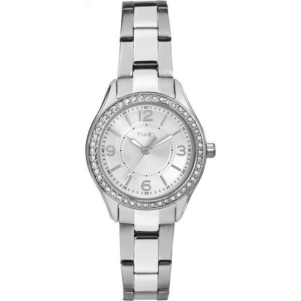 orologio solo tempo donna Timex Woman Main TW2P79800