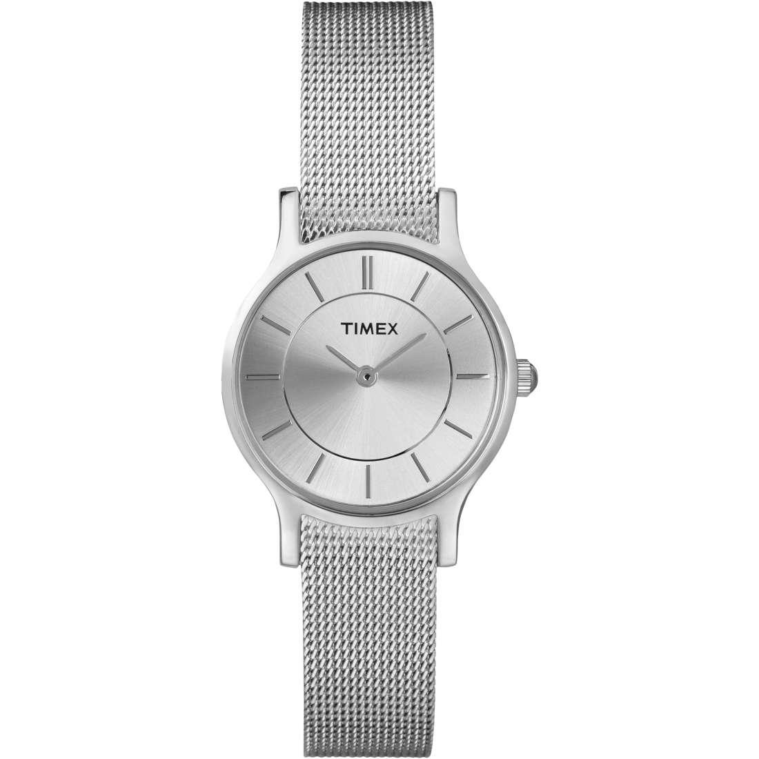 orologio solo tempo donna Timex Women's Collection T2P167