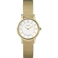 orologio solo tempo donna Timex Women's Collection T2P168
